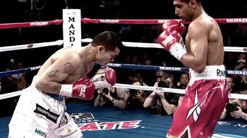 Pay-Per-View TV Spot, 'Canelo vs. Khan' - Thumbnail 3
