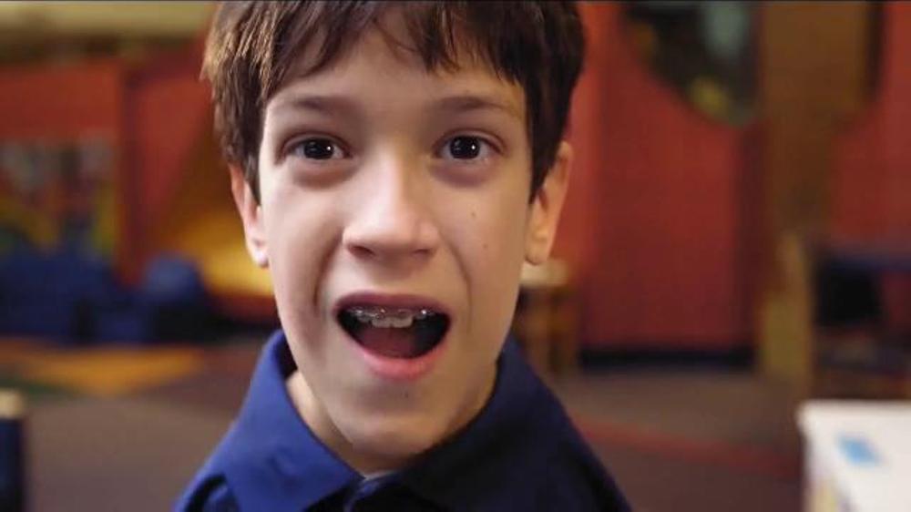 Shriners Hospitals for Children TV Commercial, 'Tim's Best Friend'