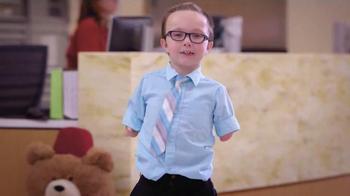 Shriners Hospitals for Children TV Spot, 'Tim's Best Friend' - Thumbnail 3