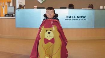 Shriners Hospitals for Children TV Spot, 'Tim's Best Friend' - Thumbnail 4