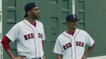Major League Baseball TV Spot, '#THIS: Catch' Ft. David Price, Mookie Betts - 4 commercial airings