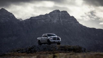 Ram Trucks TV Spot, 'National Geographic: Photographer' - Thumbnail 2