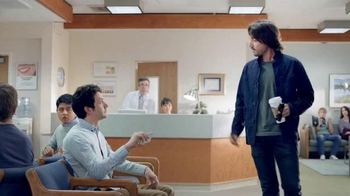 Verizon TV Spot, 'Una mejor red explicada por Diego Luna 2' [Spanish] - Thumbnail 4
