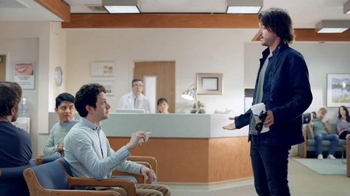 Verizon TV Spot, 'Una mejor red explicada por Diego Luna 2' [Spanish] - Thumbnail 7