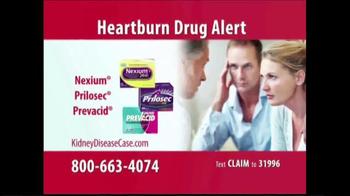 Gold Shield Group TV Spot, 'Heartburn Drug Alert' - Thumbnail 2