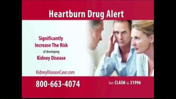 Gold Shield Group TV Spot, 'Heartburn Drug Alert' - Thumbnail 3