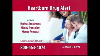 Gold Shield Group TV Spot, 'Heartburn Drug Alert' - Thumbnail 5
