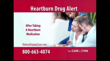 Gold Shield Group TV Spot, 'Heartburn Drug Alert' - Thumbnail 6