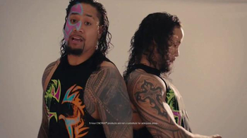 5 Hour Energy TV Spot, 'What a Day' Featuring Jimmy Uso, Jey Uso - Thumbnail 5