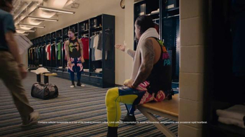5 Hour Energy TV Spot, 'What a Day' Featuring Jimmy Uso, Jey Uso - Thumbnail 6