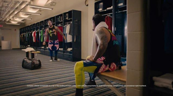 5 Hour Energy TV Spot, 'What a Day' Featuring Jimmy Uso, Jey Uso - Thumbnail 7