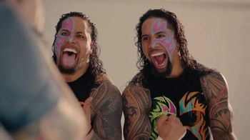 5 Hour Energy TV Spot, 'What a Day' Featuring Jimmy Uso, Jey Uso - 43 commercial airings