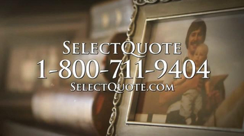 Select Quote TV Spot, 'Leap Into the Unknown' - Thumbnail 6