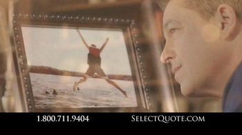 Select Quote TV Spot, 'Leap Into the Unknown' - Thumbnail 1