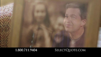 Select Quote TV Spot, 'Leap Into the Unknown' - Thumbnail 5