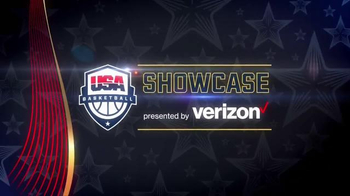 AEG Live TV Spot, '2016 USA Basketball Showcase' - Thumbnail 5