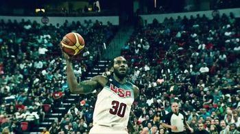 AEG Live TV Spot, '2016 USA Basketball Showcase'
