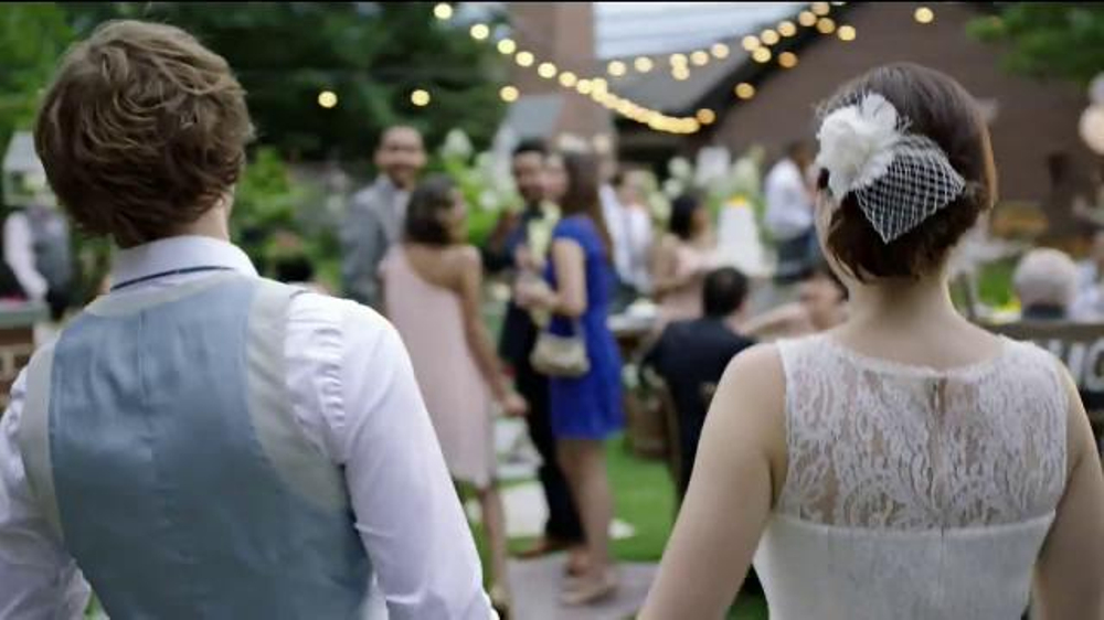 mcdonald s tv commercial wedding day song by telekinesis ispot tv