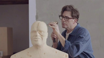 GoDaddy TV Spot, 'Go You: Heads of Cheese' - Thumbnail 4