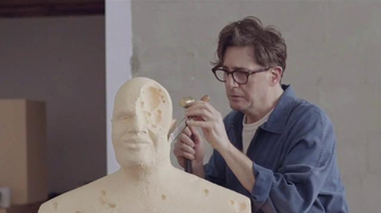 GoDaddy TV Spot, 'Go You: Heads of Cheese' - Thumbnail 5