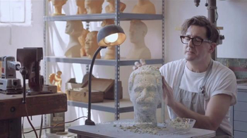 GoDaddy TV Spot, 'Go You: Heads of Cheese' - Thumbnail 6