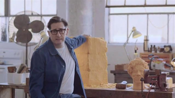 GoDaddy TV Spot, 'Go You: Heads of Cheese' - Thumbnail 8