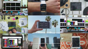TradeStation TV Spot, 'Your Trader is Showing: Proposal' - Thumbnail 10