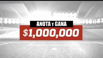 ESPN Deportes Radio TV Spot, 'El Sorteo Anota y Gana' [Spanish]