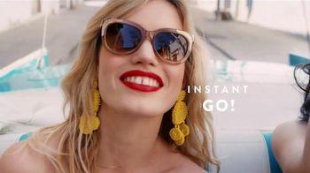 Sunglass Hut TV Spot, 'Shades of You' Featuring Georgia May Jagger