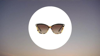 Sunglass Hut TV Spot, 'Shades of You' Featuring Georgia May Jagger - Thumbnail 10