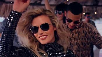 Sunglass Hut TV Spot, 'Shades of You' Featuring Georgia May Jagger - Thumbnail 5