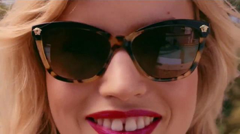 Sunglass Hut TV Spot, 'Shades of You' Featuring Georgia May Jagger - Thumbnail 6