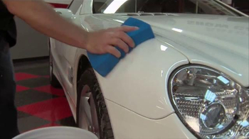Optimum Polymer Technologies No Rinse TV Spot, 'High-Gloss Finish' - Thumbnail 4