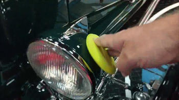 Optimum Polymer Technologies No Rinse TV Spot, 'High-Gloss Finish' - Thumbnail 7
