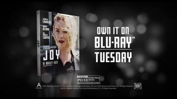 Joy Home Entertainment TV Spot - Thumbnail 8