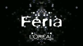 L'Oreal Paris Feria Hi-Lift Blonde TV Spot, 'Nuevos tonos' [Spanish] - Thumbnail 1