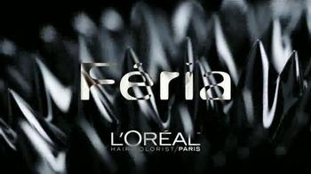 L'Oreal Paris Feria Hi-Lift Blonde TV Spot, 'Nuevos tonos' [Spanish] - Thumbnail 9
