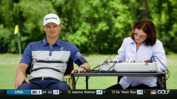 Zurich Insurance Group TV Spot, 'Golf Love Test: Protect Your Game' - Thumbnail 2