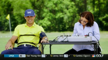 Zurich Insurance Group TV Spot, 'Golf Love Test: Protect Your Game' - Thumbnail 4