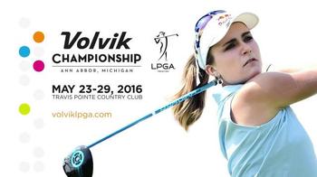 LPGA TV Spot, '2016 Volvik Championship' - Thumbnail 10