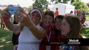 LPGA TV Spot, '2016 Volvik Championship' - 22 commercial airings