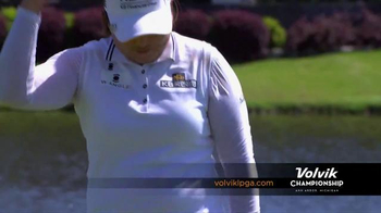 LPGA TV Spot, '2016 Volvik Championship' - Thumbnail 7