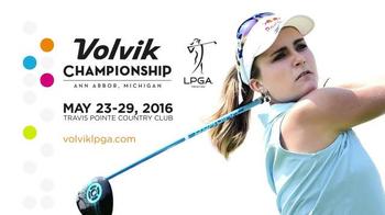 LPGA TV Spot, '2016 Volvik Championship' - Thumbnail 9