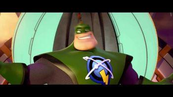 Ratchet & Clank - Alternate Trailer 20