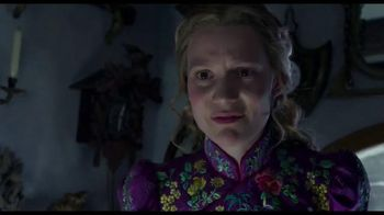 Alice Through The Looking Glass - Alternate Trailer 21