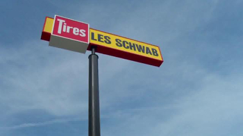 Les Schwab Tire Centers TV Spot, 'Thanks' - Thumbnail 10