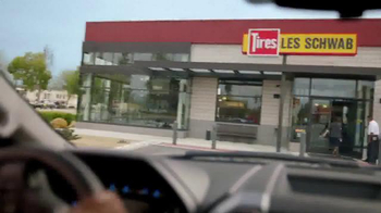 Les Schwab Tire Centers TV Spot, 'Thanks' - Thumbnail 9