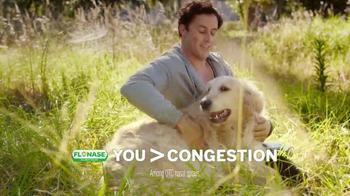 Flonase TV Spot, 'Pet Moments' - Thumbnail 4