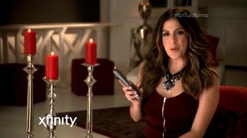 XFINITY X1 TV Spot, 'El Rey Network' con Maity Interiano [Spanish] - Thumbnail 3