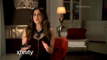 XFINITY X1 TV Spot, 'El Rey Network' con Maity Interiano [Spanish] - Thumbnail 4